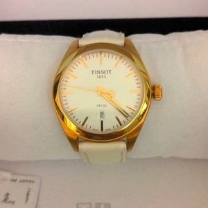 Perfect Tissot women's watch